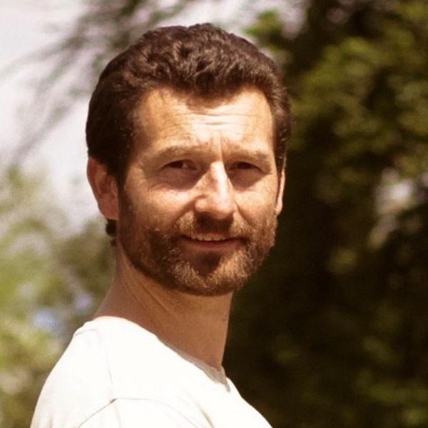 Ing. Jaroslav Brzokoupil